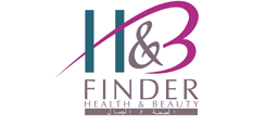 finder health and beauty