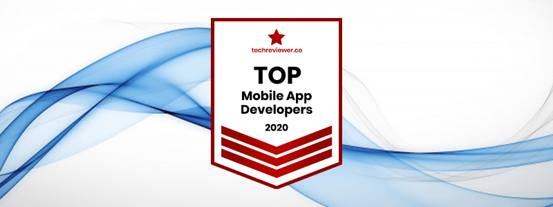 Carmatec is Recognized as The Top Mobile App Development Company in 2020