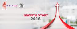 Carmatec Growth Story 2016