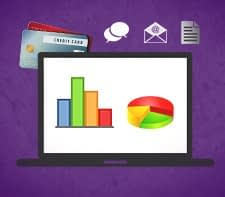 Marketing Service Application