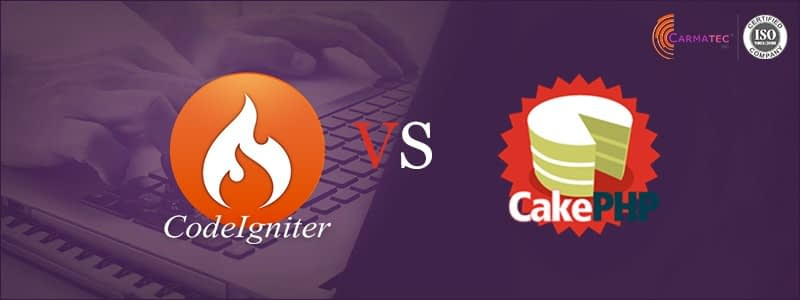 codeigniter-vs-cake-php