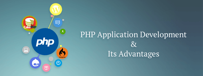 PHP Application Development And Its Advantages