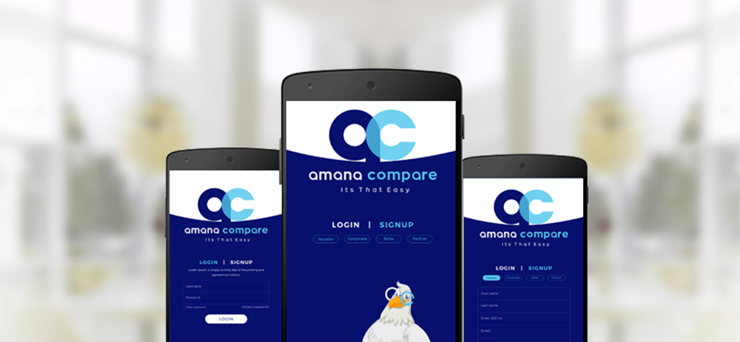 Amana Insurance Aggregator