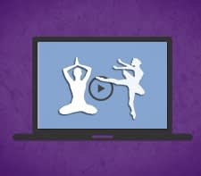 Fitness Application