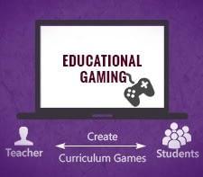 Educational Gaming Portal
